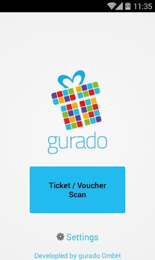 gurado - sell gift certificate
