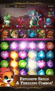 Heroes & Monsters- screenshot thumbnail