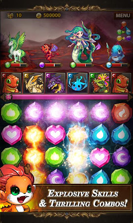Heroes & Monsters 3.7 screenshot 7592