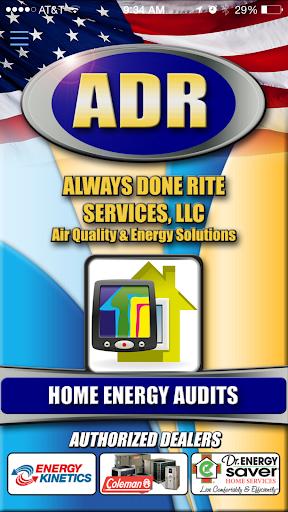 Always Done Rite Services