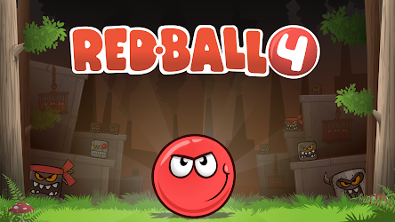 Descargar Red Ball 4 APK MOD Hackeado 1