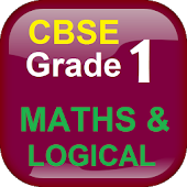 Grade 1 Maths and Logical
