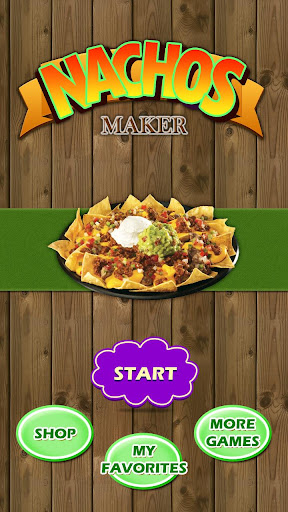 Nacho Maker
