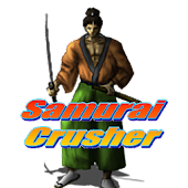 Samurai crusher Free Game