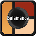 Salamanca Offline Map Guide icon