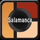 Salamanca Offline Map Guide icon
