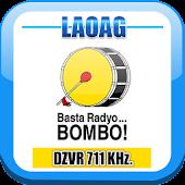 Bombo Laoag