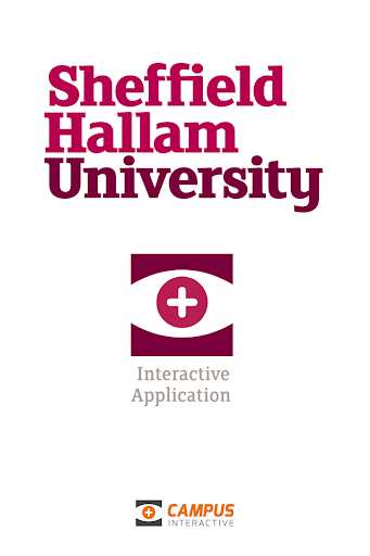 Sheffield Hallam AR Browser