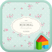 Mini Diary Dodol Luncher theme