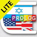 HEBREW-ENGLISH DICT (LITE) icon