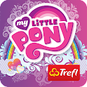 My Little Pony Trefl E-Puzzle icon