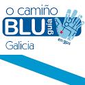 OCAMIÑOenGPS_Galicia logo