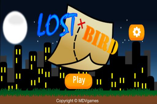 LostBird 1
