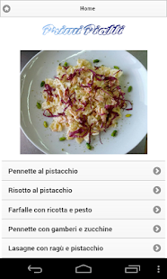 Tutto al Pistacchio - screenshot thumbnail