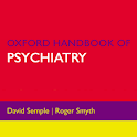 Oxford Handbook Psychiatry, 3e icon