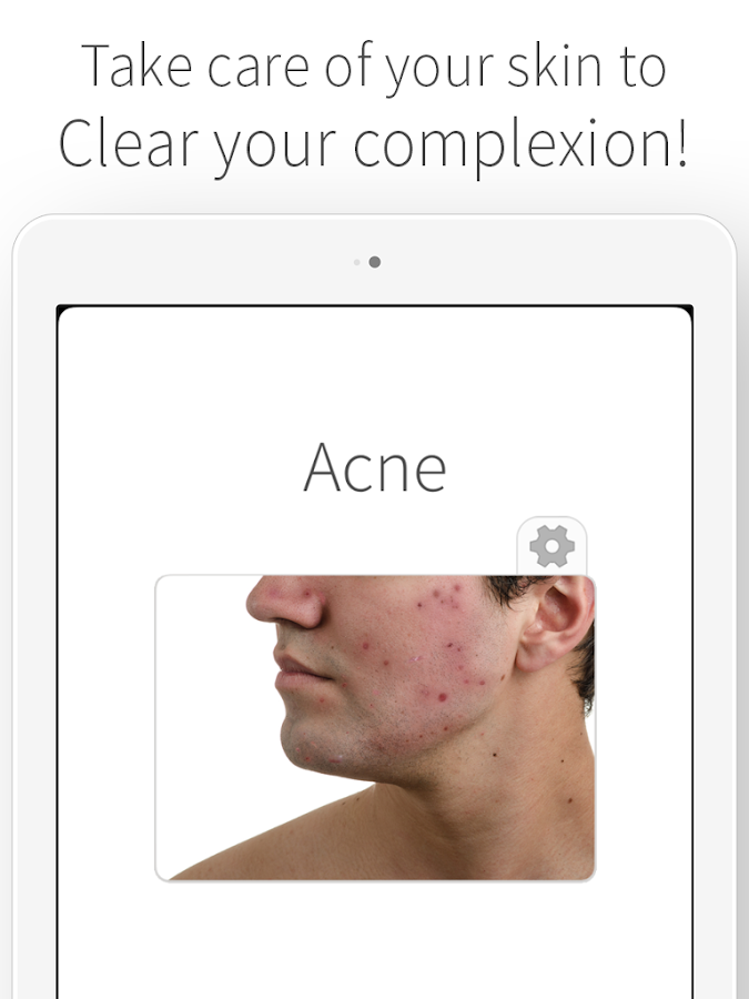 acne adult clear confidence guide healing self skin