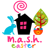 Game MASH Easter APK for Kindle
