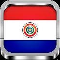 Radio Paraguay icon