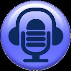 UK-Cyberon Voice Commander icon