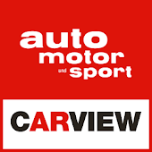Download auto motor und sport - CarView APK on PC