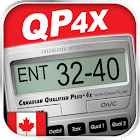 Canadian QP4x Loan Calculator icon