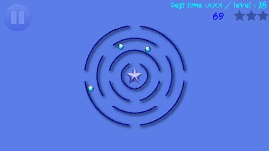 Balls and Rings - time killer - screenshot thumbnail