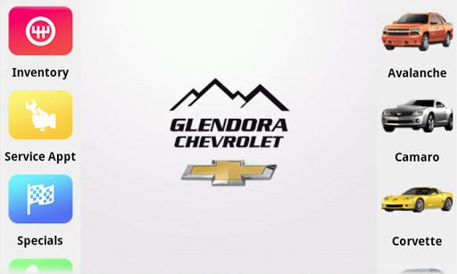 Glendora Chevrolet