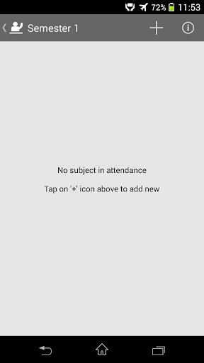 【免費教育App】mAttendance-APP點子