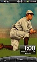 Screenshot of Baseball 1911 NL HD+ Wallpaper
