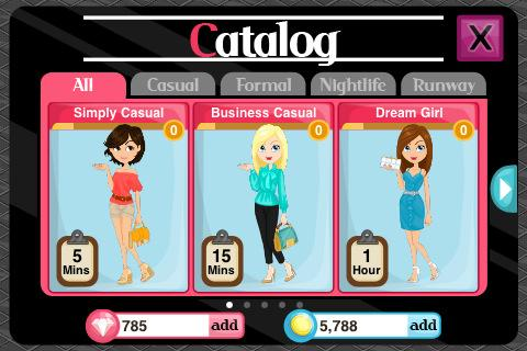 Fashion Story™ v1.5.6.1 APK