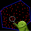 Convex Hull icon