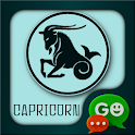 Capricorn Theme for GO SMS icon