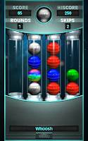 Screenshot of Tubular Balls