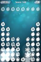 Screenshot of Bubble Explode