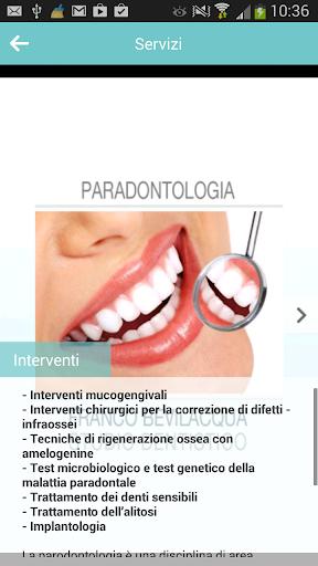 玩醫療App|Dr. Franco Bevilacqua免費|APP試玩