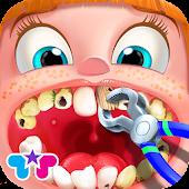 Mania de Dentista - Doutor X