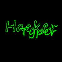Hacker Typer 1.0