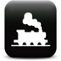 Train Schedule beta icon