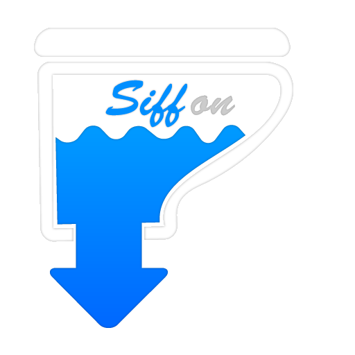 Siff-On LOGO-APP點子