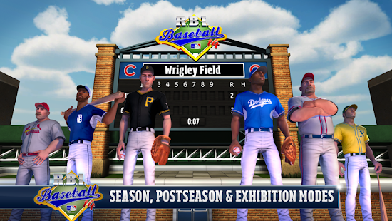 R.B.I. Baseball 14 Screenshot 21