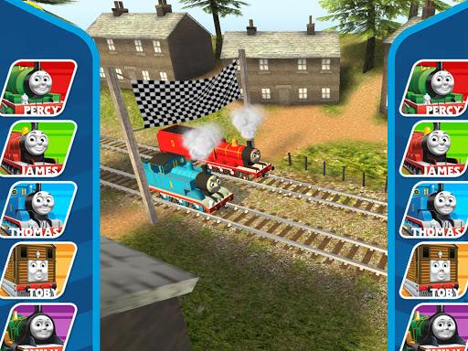 Thomas & Friends: Go Go Thomas 1.4 screenshots 7