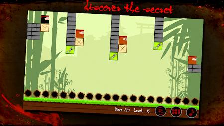 Ninja Invincible - ninja games 2.9 screenshot 135174