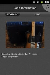 Roland Justice - screenshot thumbnail