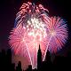City Fireworks Live Wallpaper v6.60