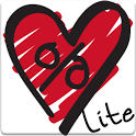 Love %: Compatibility Test icon