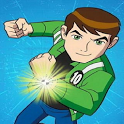 Ben 10 Live Wallpaper icon