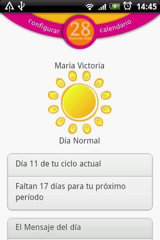 28 Buenos Días- screenshot