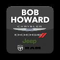 Bob Howard Chrysler Jeep Dodge icon