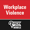 Workplace Violence icon