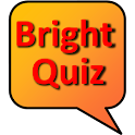 Bright Quiz Key icon